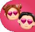 Promoção Selo Dia Dos Namorados Shipados